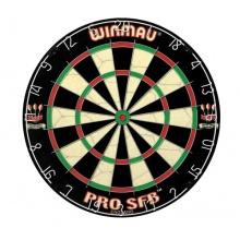 Winmau Pro SFB Dartboard,Dartscheibe  Bild 1