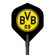 Dart Flight Borussia Dortmund von Kings Dart Bild 1