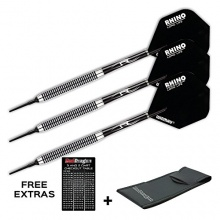RED DRAGON DARTS PEGASUS TUNGSTEN SOFT DARTPFEILE,20g Bild 1