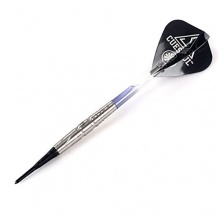 Cuesoul Exquisite Tungsten Soft-Dartpfeile, 20 g Bild 1
