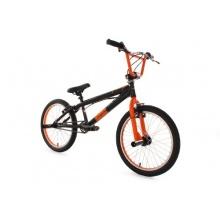 KS Cycling Fahrrad BMX G-Surge,Orange-Schwarz, 20 Zoll Bild 1