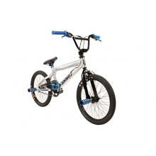 20zoll BMX Fahrrad Freestyle Rooster Mad Frank  Bild 1