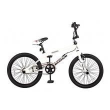 20 ZOLL BMX KINDER BIKE FAHRRAD Magic WEIß,Frank Bikes Bild 1