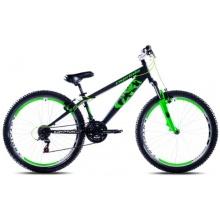 Capriolo BMX Fahrrad 26 Zoll, Shimano, Trialbike Bild 1