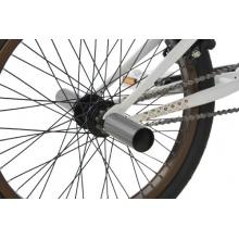 BMX Freestyle Feral Alibi weiß von KS Cycling Bild 1