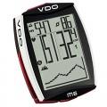 VDO M6 WL Fahrradcomputer digitaler Funk Bild 1