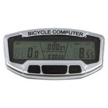 Tera® LCD Fahrradcomputer PC Fahrradtachometer Bild 1