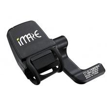 iMaze Fahrradcomputer Bluetooth 4.0 Smart schwarz Bild 1