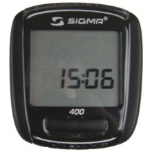 SIGMA Fahrradcomputer BC 400 Bild 1