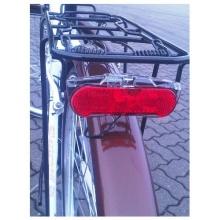 Bikesking Damen Cityrad 26 Zoll,polarweiß,26Zoll,3 Gang Bild 1
