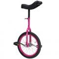 Monz Terra Bikes Einrad 16 Zoll pink Bild 1