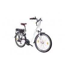 Leon Cycle NCM MUNICH 28 Zoll Elektrofahrrad Pedelec Bild 1