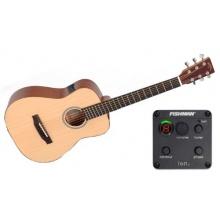 Sigma TM-12E Akustikgitarre Travel-Gitarre Bild 1