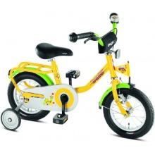 Puky Kinder-Fahrrad Z2 mit Stahl-Rahmen gelb  Bild 1