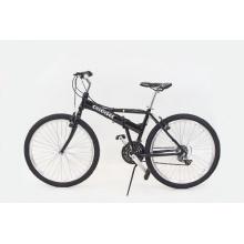 Chiemsee 26 Zoll Klappfahrrad Fahrrad in Schwarz Bild 1