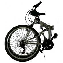 Stowabike Klappbares Mountainbike,Klappfahrrad  Bild 1