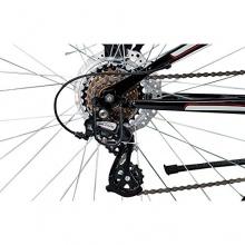 Bergsteiger Alu-Mountainbike 28 Zoll MTX.280,21 Gang Bild 1