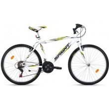 SPRINT Mountainbike 26 Zoll, MTB, Shimano 18 Gang Bild 1