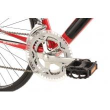 KS Cycling Rennrad Piccadilly RH 55 cm, Rot, 28, 260B Bild 1
