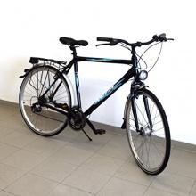 Mitteldtsch Fahrradwerke 28er Trekkingrad 24-G RH 60cm Bild 1