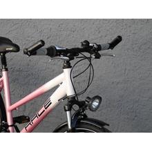 MIFA 26er Alu Trekking City Fahrrad Shimano 21 Gang Bild 1