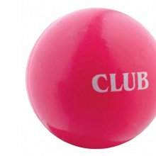 Grays - International Club Feldhockey Ball - Rosa Bild 1