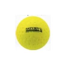 KOOKABURRA Feldhockey Ball Sport Trainings Ball - Gelb Bild 1