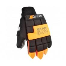 GRAYS Pro Flex 500 Feldhockey Handschuhe, L - Rechts Bild 1