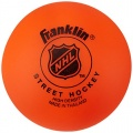 Franklin Rollhockey Ball AGS High Density, orange Bild 1
