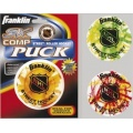 Wallenreiter Rollhockey Puck Franklin Extreme Colour Bild 1