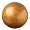 GRAYS Glitter Rollhockey Ball , Gold Bild 1