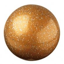 GRAYS Glitter Rollhockey Ball , Gold Bild 1