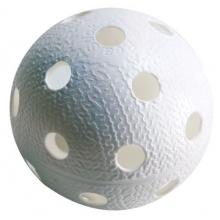 Rollhockey Ball 3er Set, weiß von Realstick Bild 1