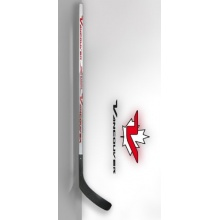 Vancouver Rollhockeyschläger 145 cm, Senior Bild 1