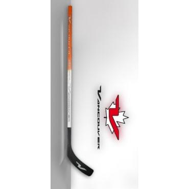Vancouver Rollhockeyschläger 125 cm, Junior Bild 1