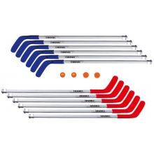 Sport-Thieme Rollhockeyschläger-Set Cup 16er Set Bild 1