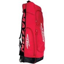 Mazon Tour Plus Combo Tasche Hockeyschlägertasche rot Bild 1