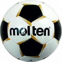 Molten Fußball PF-540, WEISS/GOLD/SCHWARZ, 5 Bild 1
