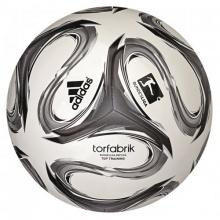 adidas Fußball DFL Toptraining, White/Silvmt/Black Bild 1