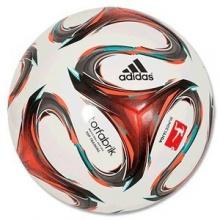 adidas Fußball DFL Toptraining, Wht/Infred/Vivmin, 5 Bild 1