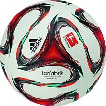 adidas Deutschland Fußball,White/Infrared/Vivid Mint,5 Bild 1