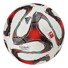 adidas Fußball DFL Trainingspo, White/Solred/Vivmin, 5 Bild 1
