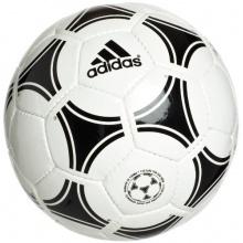 adidas Herren Fußball Tango Rosario, White/Black, 5 Bild 1
