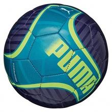 PUMA Fußball, Prism Violet-Scuba Blue-Fluro Yellow, 5 Bild 1