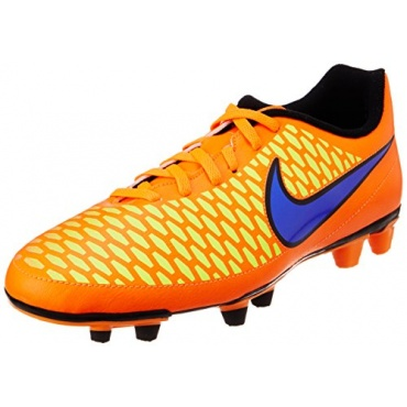 Nike Magista Ola FG, Fußballschuhe, Orange , 42.5 EU Bild 1