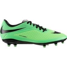 Nike Hypervenom Phelon FG Neo Lime,Fußballschuhe,42,5 Bild 1