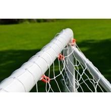 Euromarkt FORZA - 1,8 x 1,2 m wetterfestes Fußballtor Bild 1