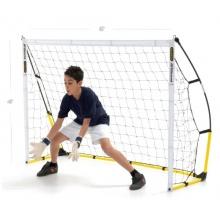 Quick Play Sport Fußballtor Portable,180x70x120cm Bild 1