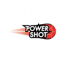 POWERSHOT Fußballtor 3x2m WETTERFEST mit Klicksystem Bild 1