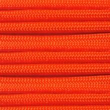 FuckTheFear Reepschnur Paracord 550 30 Meter orange Bild 1